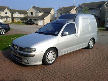 Vw Caddy Van Engine Swap ✓ Volkswagen Car