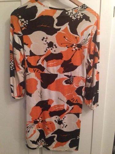 Wallis long top or short dress