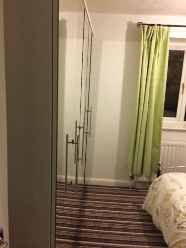 Wardrobe, 5 door