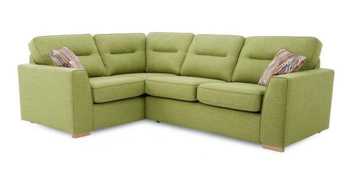 weekend 2 seater corner sofa