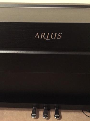 YAMAHA ARIUS YDP-S51 Digital Piano