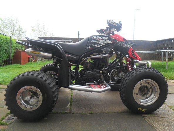Racing Parts  Racing Parts For Yamaha Blaster
