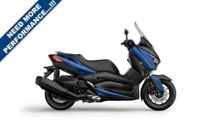 YAMAHA X-MAX 400 ABS , BRAND NEW!