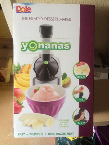 Yonananus blender