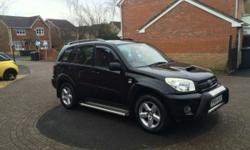 WE ARE SELLING OUR RAV4 WHICH WE HAVE OWNED AND LOVED