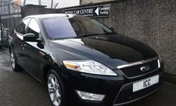 Ford Mondeo 1.8 TDCi Sport 5dr£4,495 ALLOYS CRUISE 6