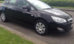 Astra 1.3 cdti in showroom condition throughout. Long