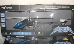 Here i have 10 Rotorz nemesis RT03A helicopters that