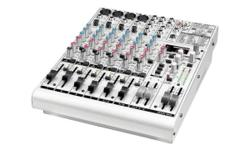 Hello, For sale is INPUT MIXER. Used mex 10times, in