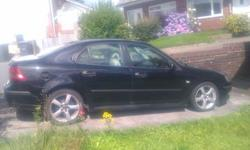 Saab 9-3 Vector Diesel for sale. Full service history