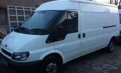 £3500+VAT 90 BHP, 5 Doors, Manual, Panel Van, Diesel,