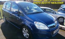 Phone:01670 823777 Central Locking; Side Airbags;