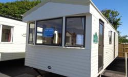 This 2009 ABI Sunrise 28x10 2 Bed is available to view