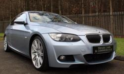 THIS STUNNING 330D HAS JUST ARRIVED, COMES WITH A FULL