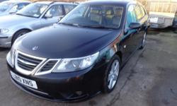 2010 Saab 93 Vector 1.9 TDi 6 Speed ,Full Leather
