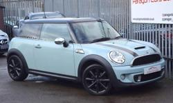 Please find details for our Mega Spec Mini Cooper SD,