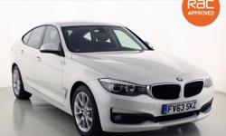 1 Owner From New With BMW Dealer Service History (3