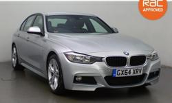1 Owner From New With BMW Dealer Service History (2