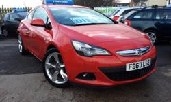 Red, 2014, Diesel Coupe, 1 Prev Owner,12 Months AA