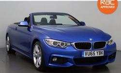 1 Owner From New With BMW Dealer Service History (Last