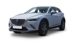 Design that impresses, Drive that performs, Mazda CX-3