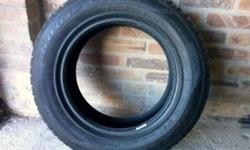 2 X GOODYEAR WRANGLER ALL WEATHER M+S TYRES 215/65/16