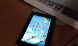 I have 2 Google Nexus 7 Tablets 16fb and 32GB Both have