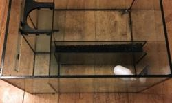 Selling a Red Sea reefer sump Sump is approx 50 litres