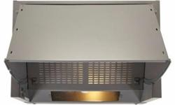 hi there i am selling the integrated extractor hood