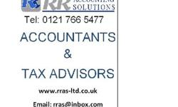 Qualified Professional & Experienced accountants and