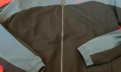 Adidas jacket medium mint condition worn a couple of
