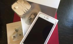 FOR SALE. Iphone 6s with 16gb with warranty and