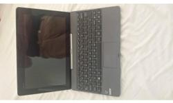 Selling my Asus T100TA Transformer Book due to it never