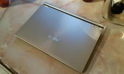 Model number asus u46sv-wx076x Asus laptop for sale has