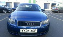 This Audi belong to my friend and I want sell it for