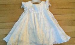 gorgeous baby girl dress!