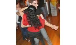 Learn to dance Bachata with Irene & Michael 4 Week