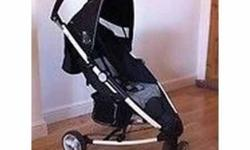 Stroller and cover for just £20 Moving house! Needs to