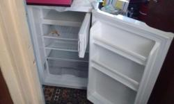 I have for sale a Baumatic under Counter Fridge for