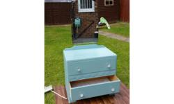 Dressing table made by Beanese furniture and has