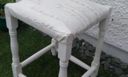 FANTASTIC ONE OFF ITEM. BEAUTIFUL SHABBY CHIC STYLE