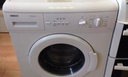 Hi guys I have a Beko washing machine here for sale in
