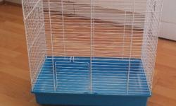 Bird Cage or for animal. good condition. phone or text