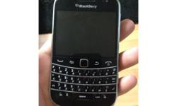 Mint almost new blackberry 9900 touch £100 o.n.o