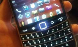 i have a Blackberry 9900 bold here for sale or swaps