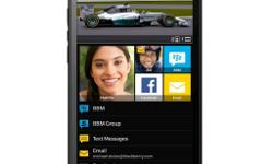HI EVERYONE FOR SALE IS A BLACKBERRY Z3, IT IS THE
