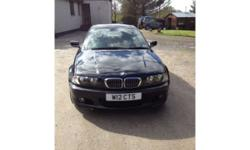 325i m sport petrol automatic 58k ,motd and taxed ,3