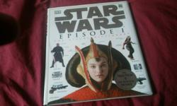 Star wars episode one and history book