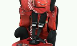 Brand new highback booster car seat for kids with