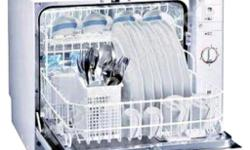 Bosch Compact Dishwasher (sits ON worktop rather than